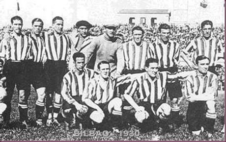 BILBAO 1930