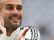 Guardiola quiere probar Ribéry distintas posiciones juego