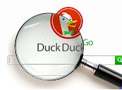 nuevo navegador favorito DuckduckGo!