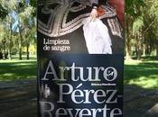 Limpieza sangre, Arturo Pérez-Reverte