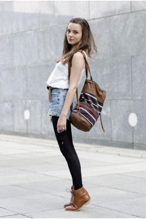 Moda Hipster Mujer 2013 Hipster Fashion Fotos Paperblog