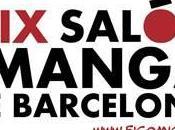 presenta Salón Manga Barcelona