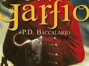 RESEÑA;; verdadera historia Capitán Garfio