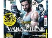Lobezno Inmortal portada varias revistas