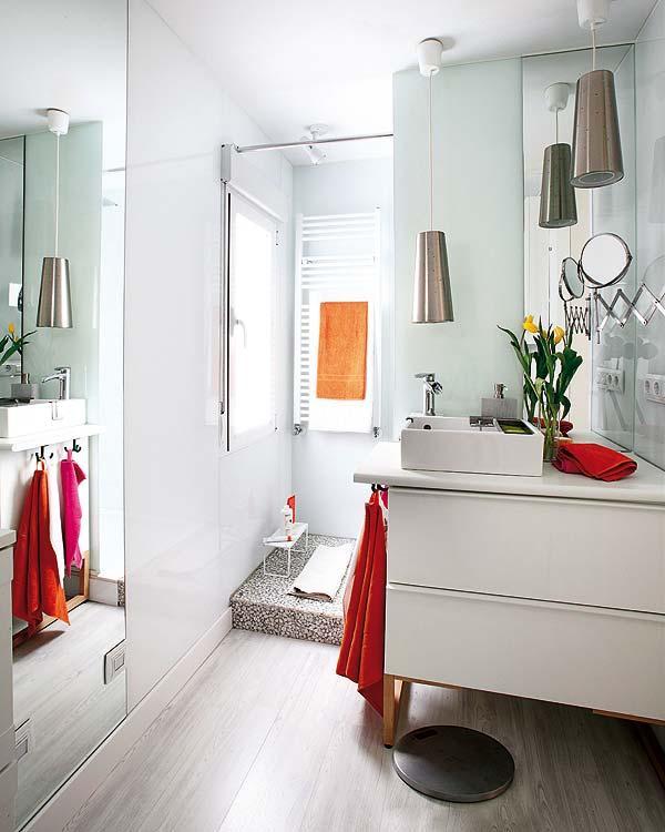 decorar un apartamento de 40 m2 con mucho color paperblog