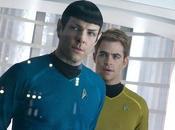 'Star Trek: oscuridad' live long prosper, J.J. Abrams
