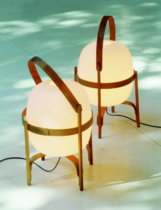 6 l mparas que no lo parecen objetos cotidianos hechos - Lamparas que den mucha luz ...