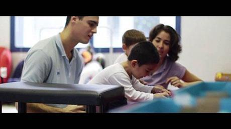 Fundación Bobath, contra la parálisis y el daño cerebral
