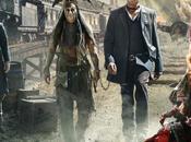 """""""Lone Ranger"""" emboscado taquilla Disney podría sufrir pérdidas"""