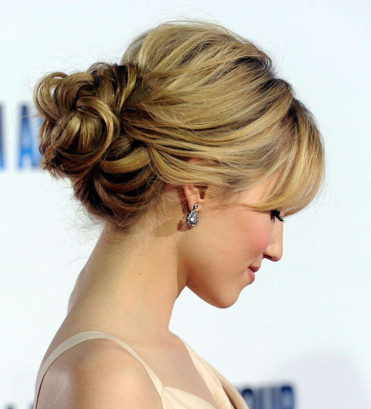 Fotos de peinados para graduación. Prom hairstyles - Paperblog