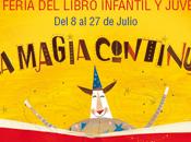 Actividades Random House Mondadori Feria Libro Infantil Juvenil