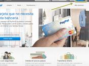 Cómo crear cuenta PayPal