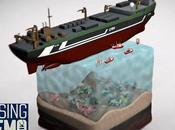 Perdiendo Nemo: corto animado sobre sobrepesca industrial