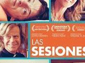 Filmoteca: sesiones