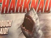 Tráiler 'Sharknado' Asylum vuelve ataque