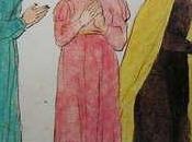 Capítulo María Magdalena