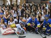 """Alejandro traba: """"este será primer torneo hockey sobre hielo historia chile realizará magallanes"""""""