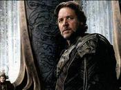 Russell Crowe estaría abierto participar precuela 'Man Steel'