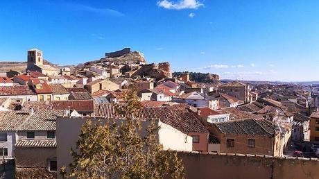 El pintoresco municipio de San Esteban de Gormaz en Soria