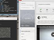 Screenfetch, script para compartir sistema