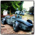 Parco di Monza – Circuito de Fórmula 1 de Monza