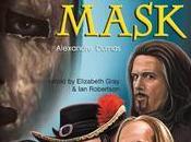 iron mask Alexandre Dumas (Englishtime)