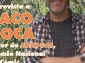 Paco Roca, Campoy Francesc Miralles número record