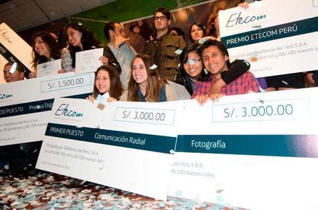 Etecom-Ganadores