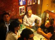 Networking Quito tiene nombre propio: CafeTweetUIO