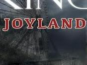 """Joyland"" Stephen King (2012)"