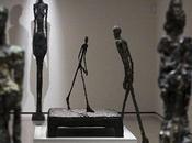 'Giacometti. Terrenos Juego' Fundación Cultural Mapfre