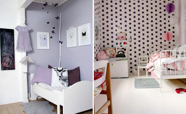 C mo decorar una habitaci n infantil paperblog - Ideas decoracion habitacion infantil ...