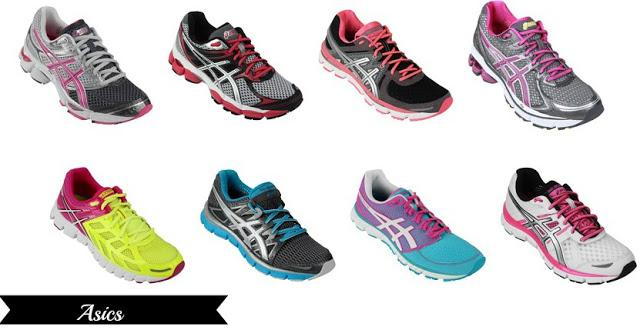 5166fed5c Tenis Asics Para Correr Mujer canelliyachts.es
