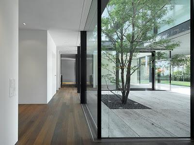 Como tratar pasillos modernos paperblog - Pasillos modernos ...