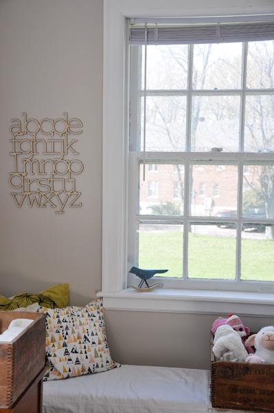 Decora una habitacion infantil de forma diferente y estilo vintage paperblog - Habitacion estilo vintage ...