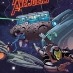 Young Avengers Nº 7