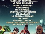 Monegros desart festival 2013