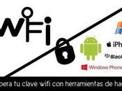 Hackear Wifi para sacar propia clave (parte fin)