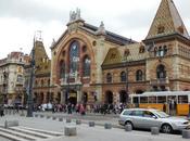 Gran Mercado Central Budapest