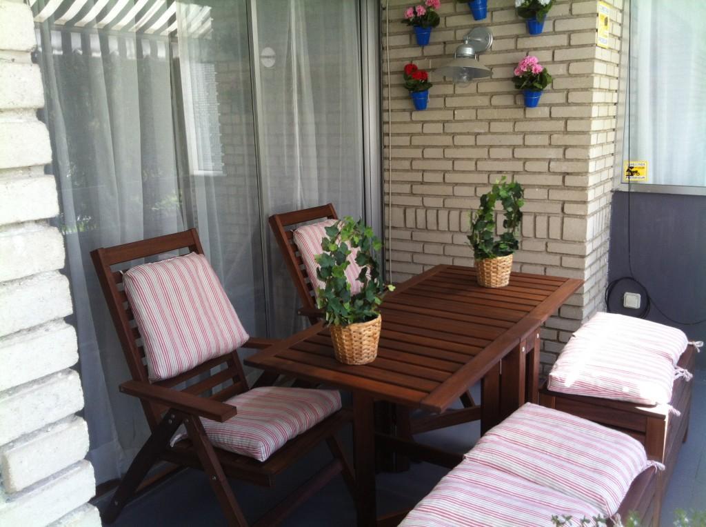 Nuevos aires en tu terraza paperblog for M s mobiliario auxiliar para tu cocina s l