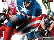 Critiquita 392: Imposibles Vengadores Remender Cassaday, Marvel-Panini 2013