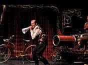 Charabia: Teatro-circo especial