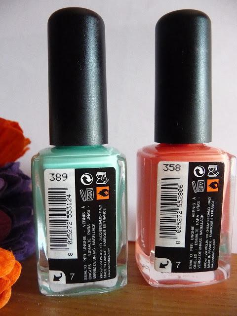 Os gustan los esmaltes de kiko esmalte espejo plateado y - Pintaunas kiko efecto espejo ...