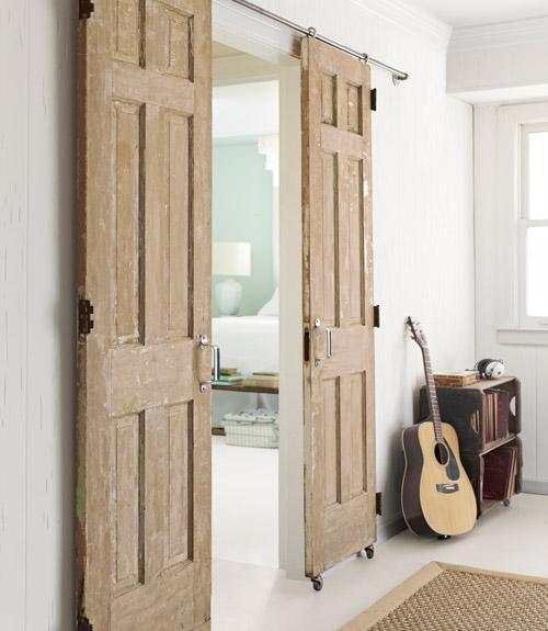 como hacer una puerta de garaje casera. cool latest simple awesome