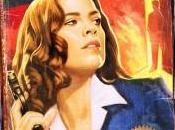 Poster, fotos nuevos detalles Agent Carter One-Shot