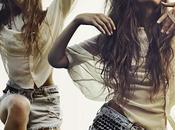 Inspiration denim shorts