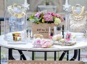 Muïc Lancôme Beauty date