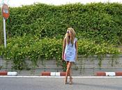 DENIM EVERYWHERE Buenos días!!! enseño look don...
