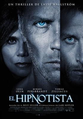 El Hipnotista poster