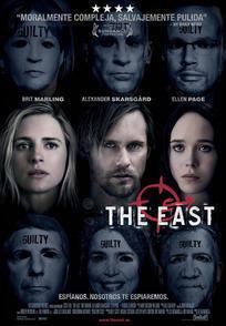 Cartel de The East